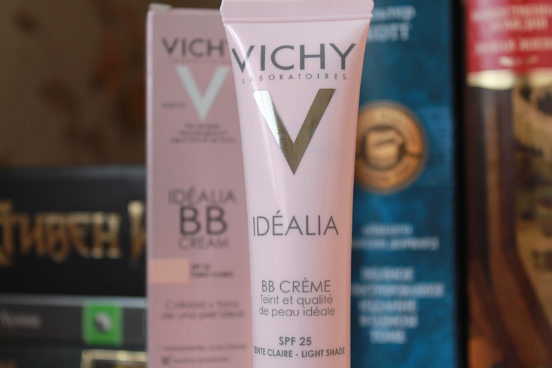 Vichy, BB Cream, Review