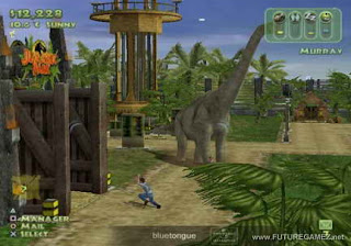 Download Jurassic Park : Operation Genesis PC Game