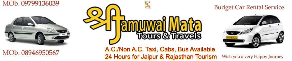 Jaipur Sightseeing by Car | Jaipur Car Rental