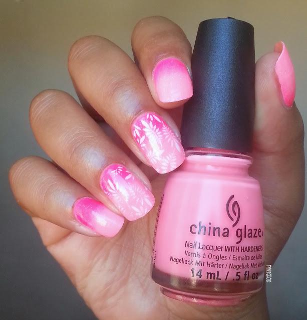 China Glaze neon&on&on