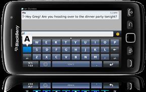 blackberry torch 9860 terbaru 2012