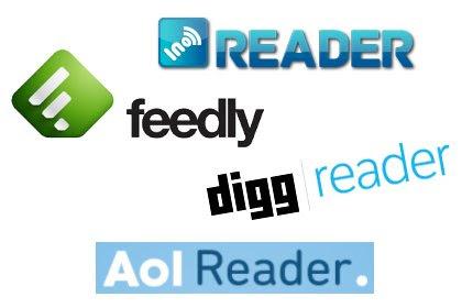 無痛轉換 Google Reader 的四種替代方案比較 (Feedly)