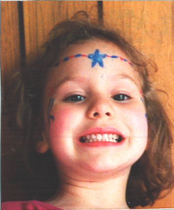 Gallery For gt Easy Princess Face Painting Ideas