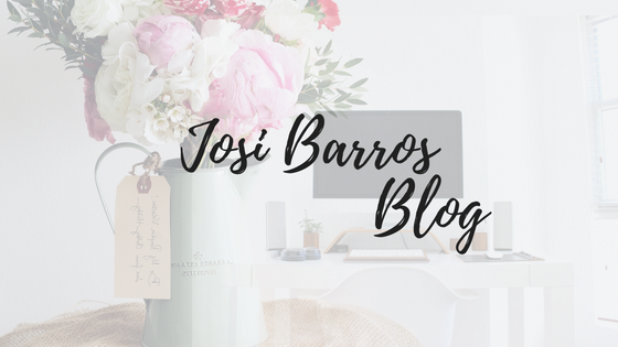 Josi barros blog