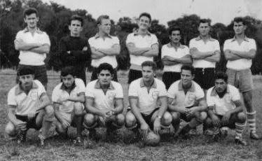 1960-61-62 -Aurora FC