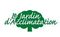 logo du Jardin d'Acclimatation