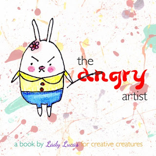 The Angry Artist