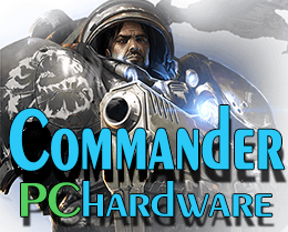 Commander PC Hardware