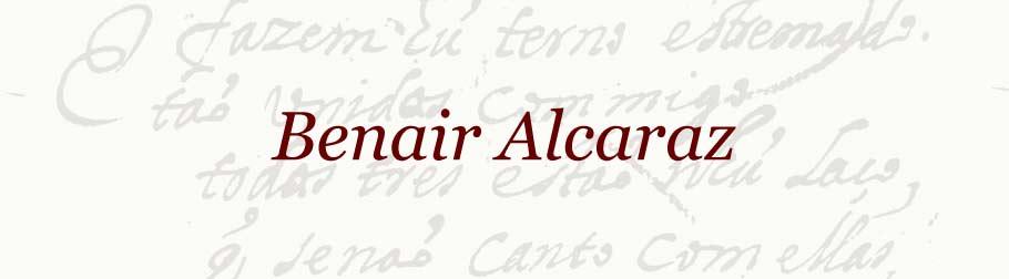 Benair Alcaraz