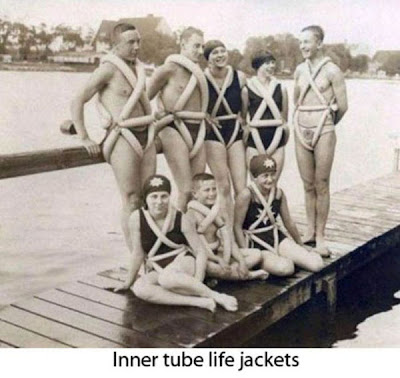 Los inventos del pasado más estrafalarios