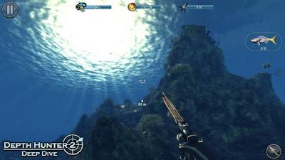 Depth Hunter 2 Deep Dive-SKIDROW For Pc Terbaru screenshot 1