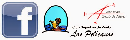 Club Vuelo Los Pelícanos - Facebook