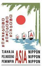 Gerakan 3a: Organisasi Bentukan Jepang di Indonesia