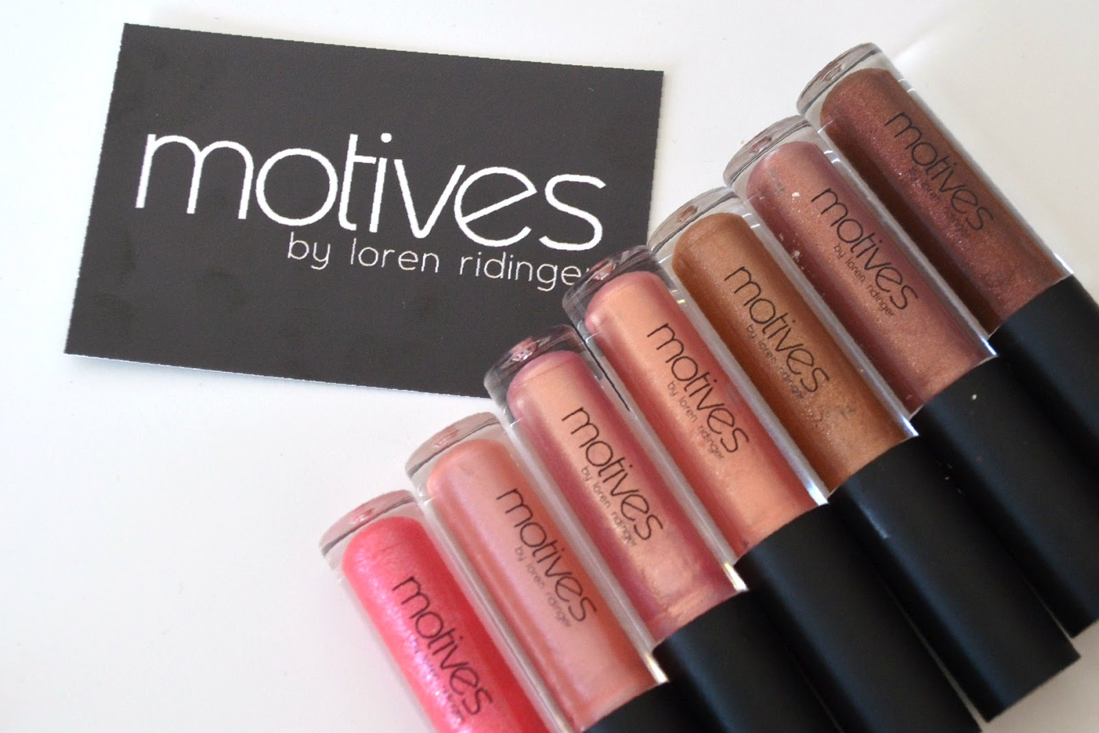 Mishmreow Beauty News Makeup Brand Motives Cosmetics