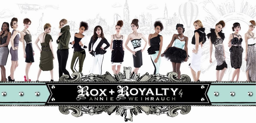 Rox + Royalty