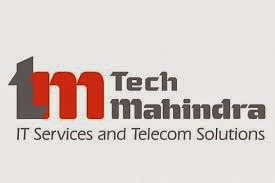 Tech Mahindra Walkin Jan 2015