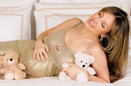 Thalia Pregnancy Pictures Galleries