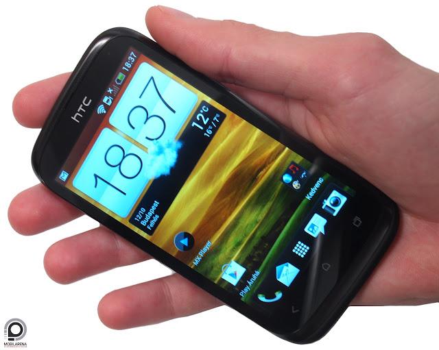 HTC DESIRE X Last Images 8