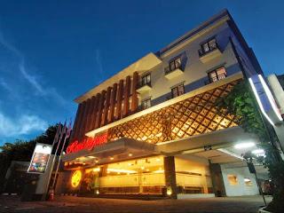Hotel Arjuna Yogyakarta Dekat Stasiun Tugu & Malioboro