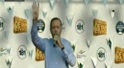 R4BIA | Recep Tayyip Erdogan