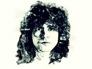 Marc Bolan's 35th Anniversary