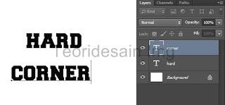 Cara Membuat Logo Band Menggunakan Adobe Photoshop 1