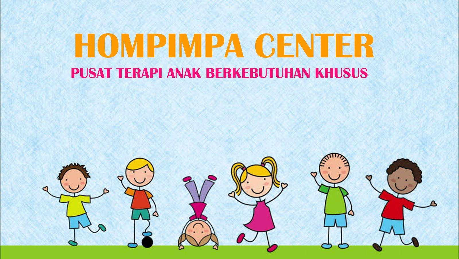 Terapi Tumbuh Kembang Anak Bekasi Hompimpa  Center