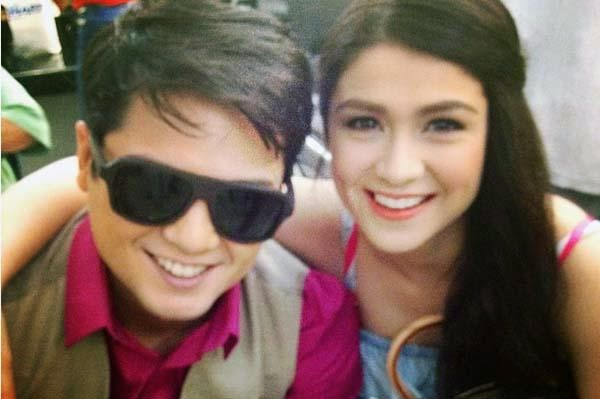 The Reason why Carla Abellana and Geoff Eigenmann breaks-up