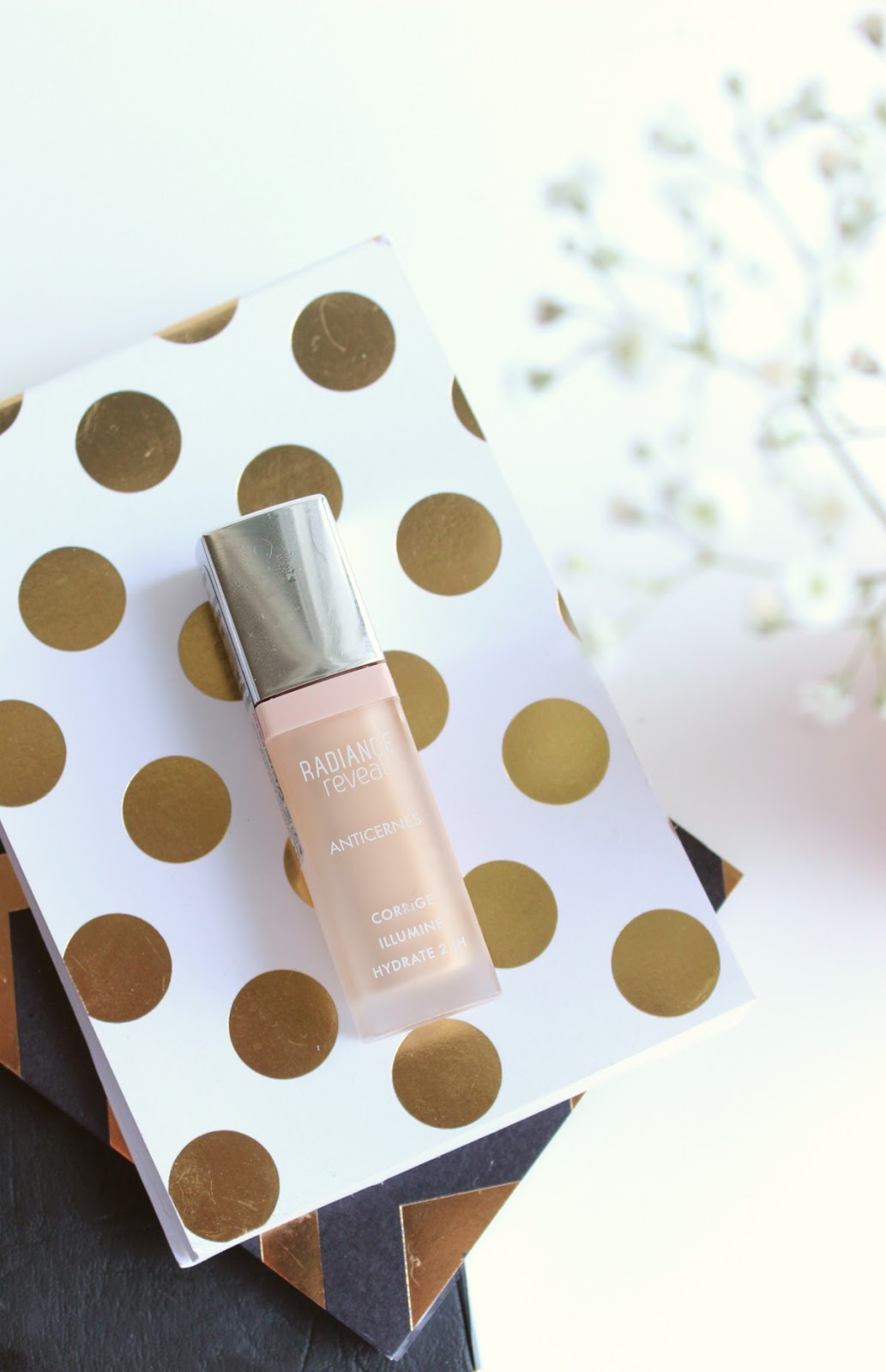 Bourjois Radiance Reveal Concealer Review