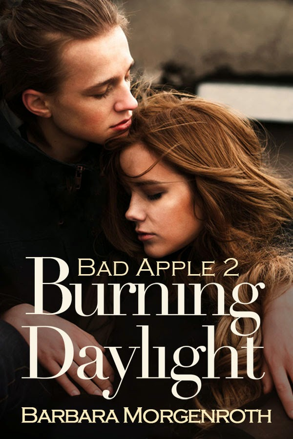 Bad Apple 2: Burning Daylight