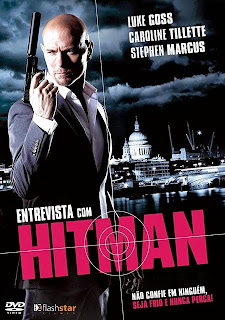 Assistir Entrevista com Hitman Dublado Online HD