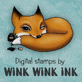 Wink Wink Ink