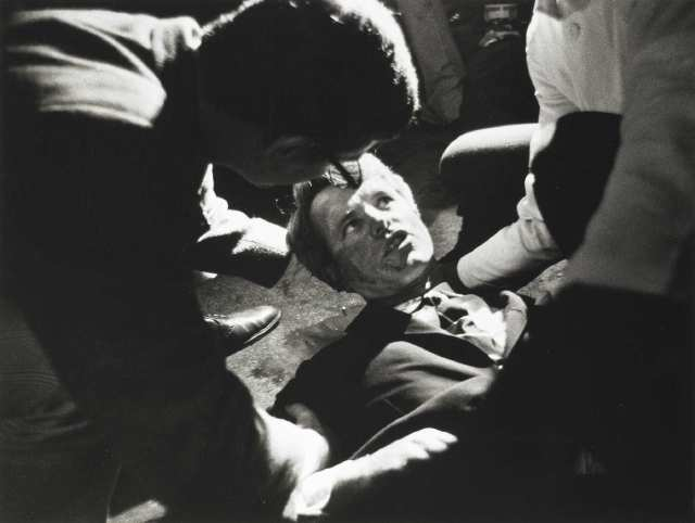 The Robert Kennedy Assassination