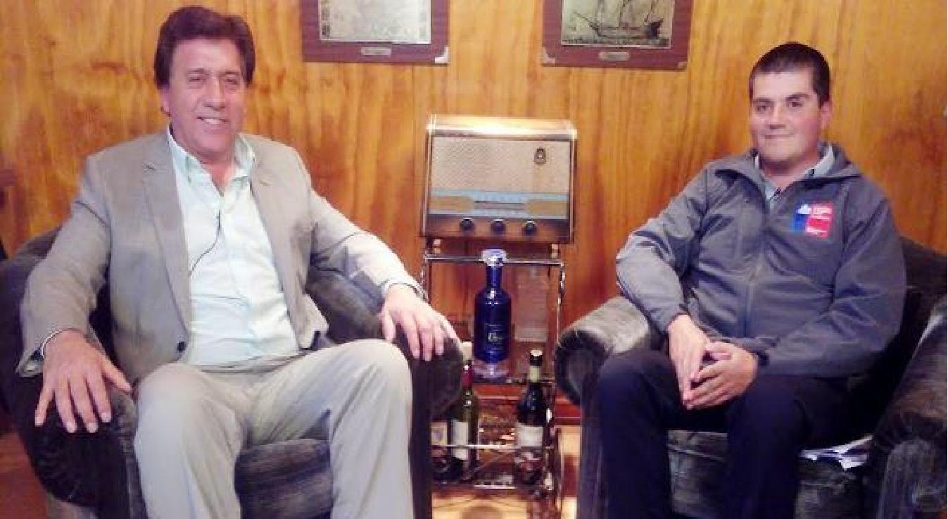 CORPORACION DE ASISTENCIA JUDICIAL INICIA SU PARTICIPACION SEMANAL EN QUILICURA TV