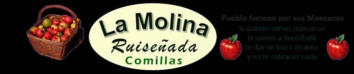 La Molina - Ruiseñada - Comillas