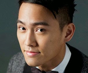 Wesley Wong From Ah Boys To Men 3