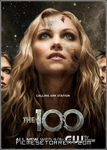 The 100 2 Temporada Torrent HDTV