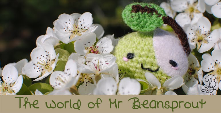 The world of Mr Beansprout