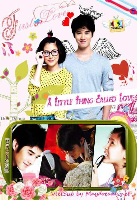 T�nh Y�u Nh? B� - A Little Thing Called Love