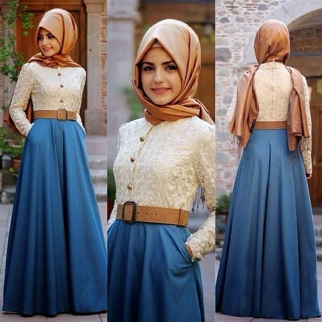 hijab mode hijab moderne