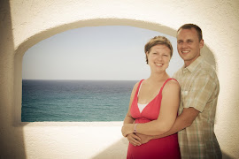 10-Year Anniversary Trip to Cancun!