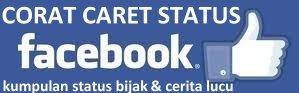 CORAT CARET STATUS FACEBOOK