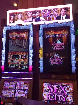 Sex and the city slot machine images 76