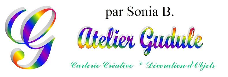 Atelier Gudule - par Sonia B.