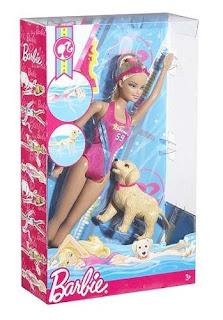 Dicas de modelos de Bonecas Barbie