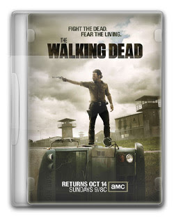 The Walking Dead S3E01   Seed