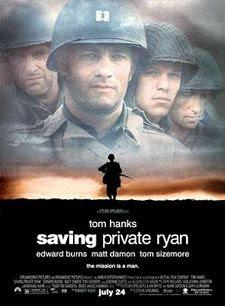 Salvar al soldado Ryan (Saving Private Ryan)