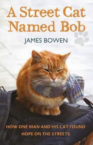 Street Cat Named Bob Characters