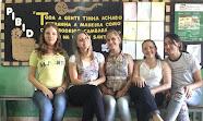 Equipe Flor Serra