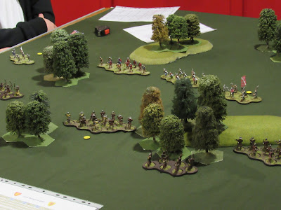 lion's rampant wars of the roses game